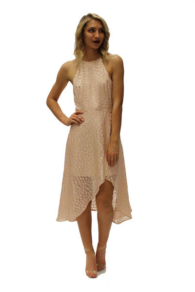 Lovers Dress Nude