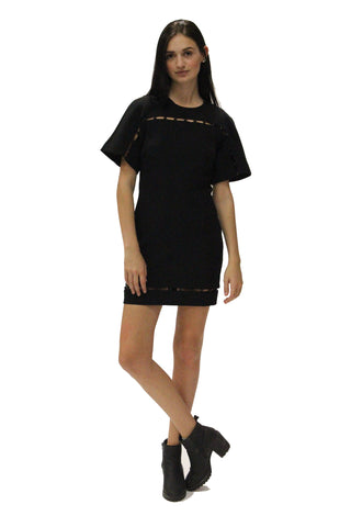 Signals Mini Dress