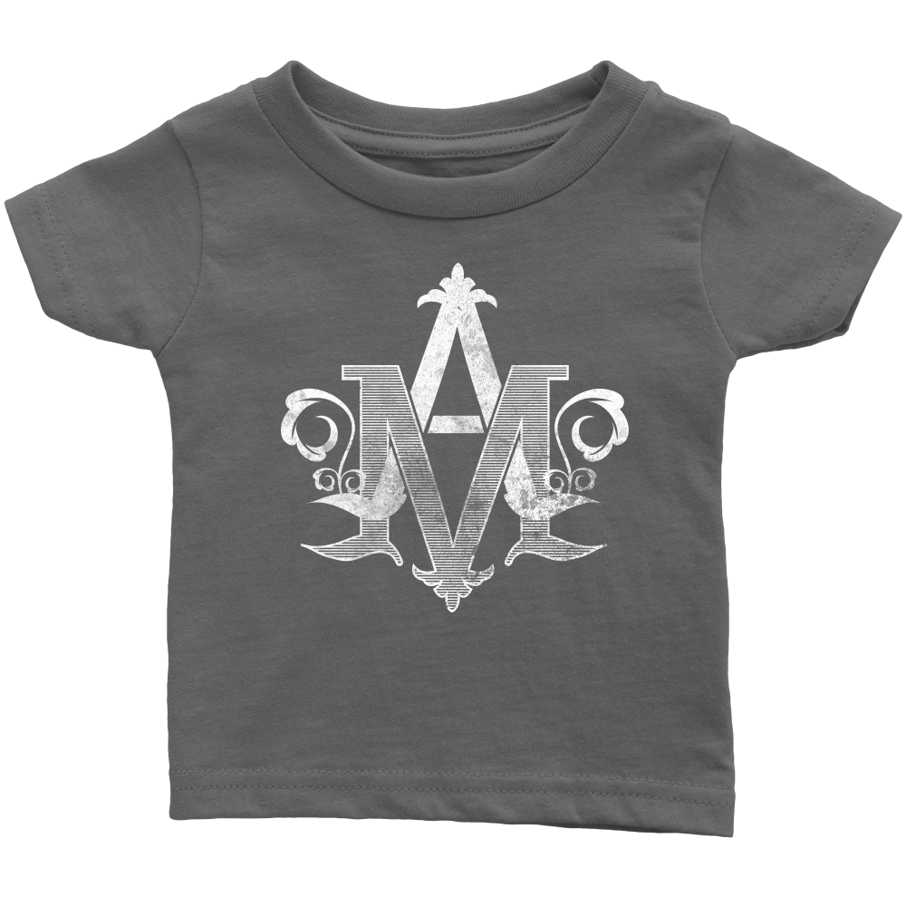 Auspice Maria Children's Tees