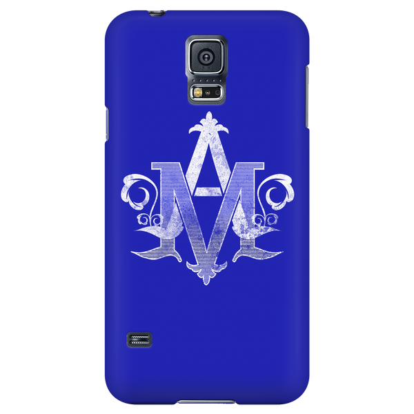 Auspice Maria Samsung Galaxy Phone Cases