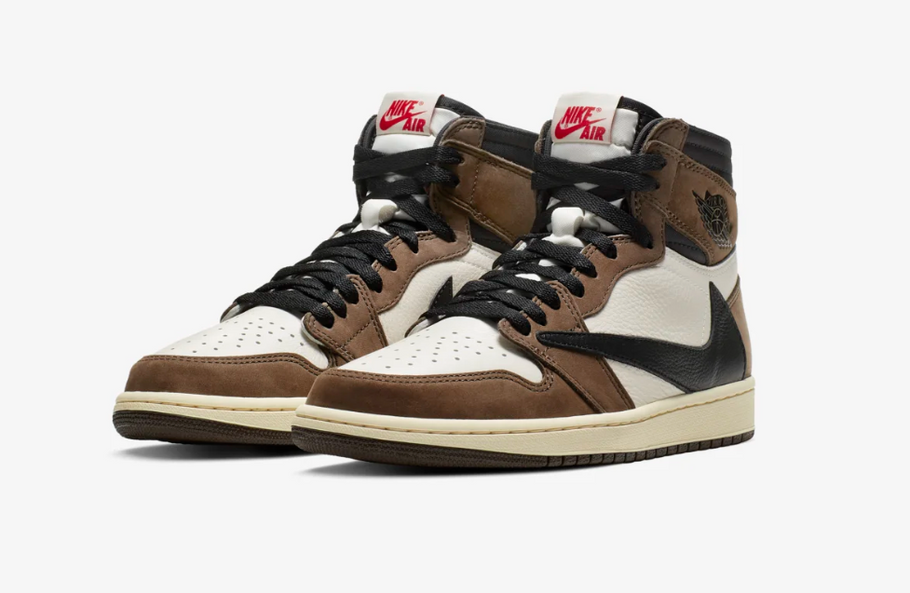 Travis Scott Jordan 1 Releases Tomorrow: Early Purchase Links
