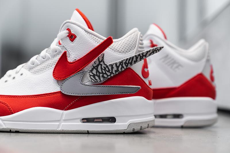 "Jordan 3 Retro Tinker ""Air Max 1"" now $168.75 + shipping"