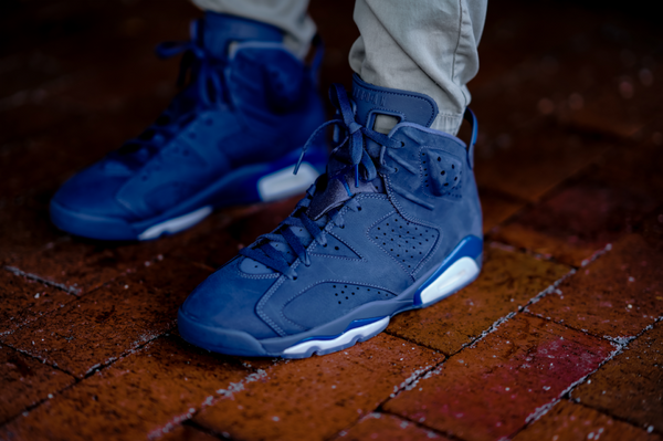4f182addb1c Air Jordan 6 Retro $135.99 Free Shipping use code SPRING20 at checkout. If  you purchase anything through this post, ASneakerLife.com may get a  percentage of ...