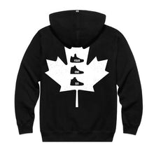 Toronto Embroidered Hoodie