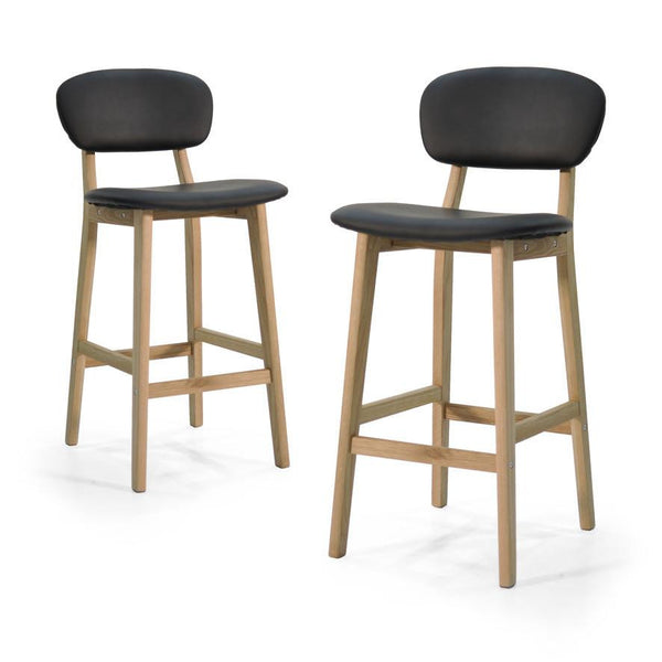 Timber Kitchen Bar Stools Melbourne | Wow Blog