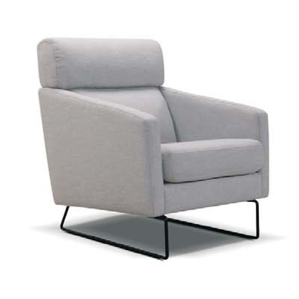 Picture of: Space Accent Chair Arm Chair