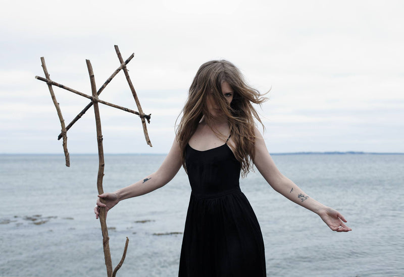 Black Metal Princess Myrkur
