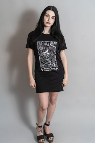 The Lovers Tarot Tee