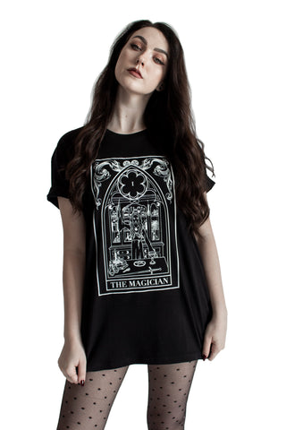 """The Pretty Cult'' Short Sleeve Tee"