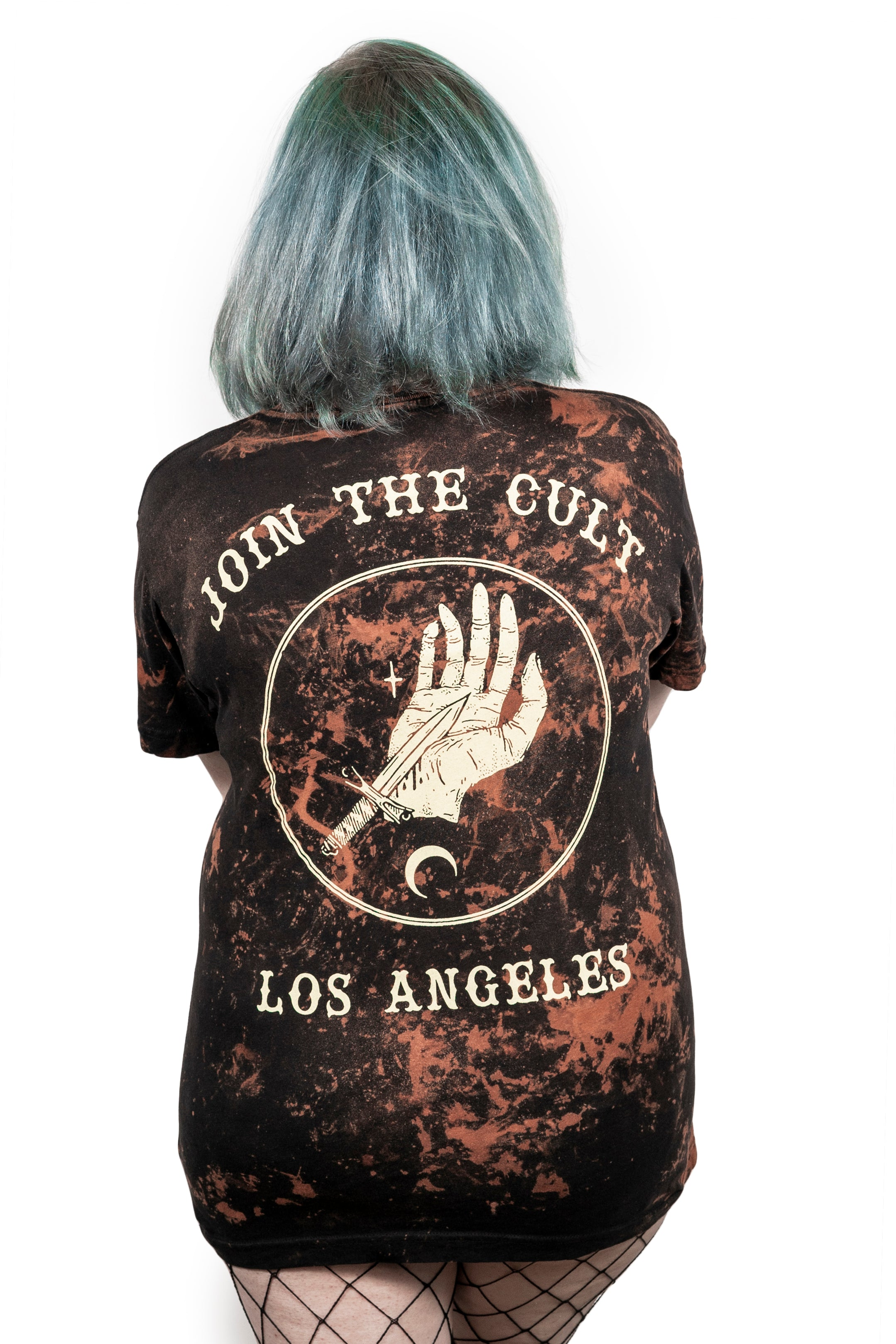 Limited Edition Join The Cult Tee