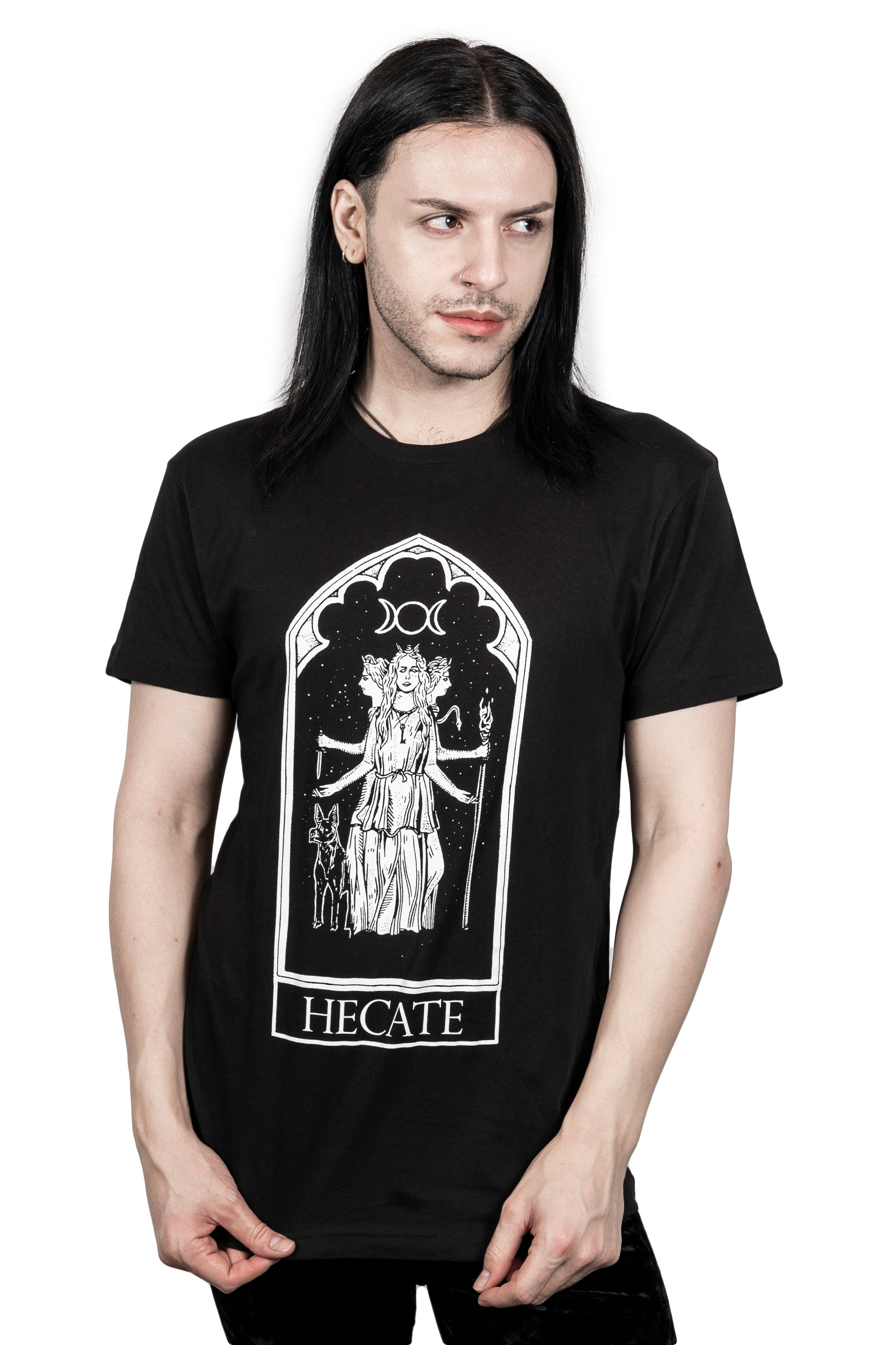 """Hecate Oracle"" Tee"