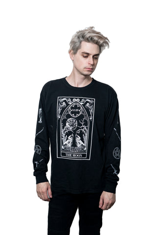 Bleached Hecate Oracle Long Sleeve