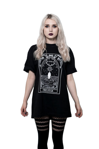 ''The Devil'' Short Sleeve Tee