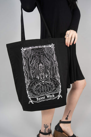 High Priestess Tea Towel- 1 LEFT!