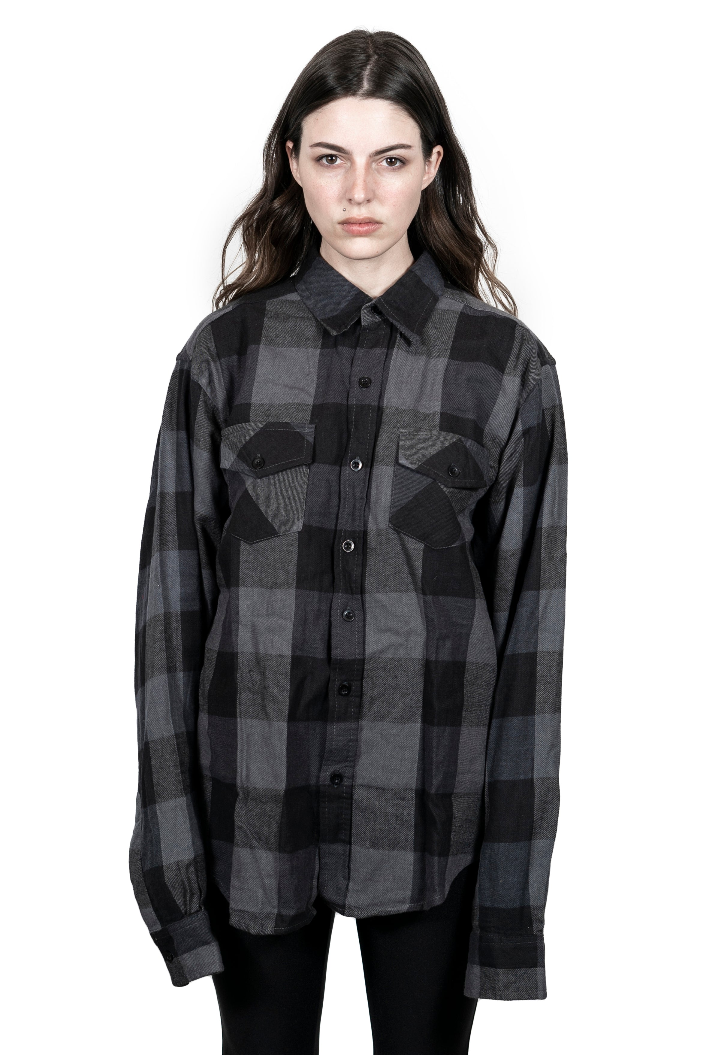 Death Stone Flannel