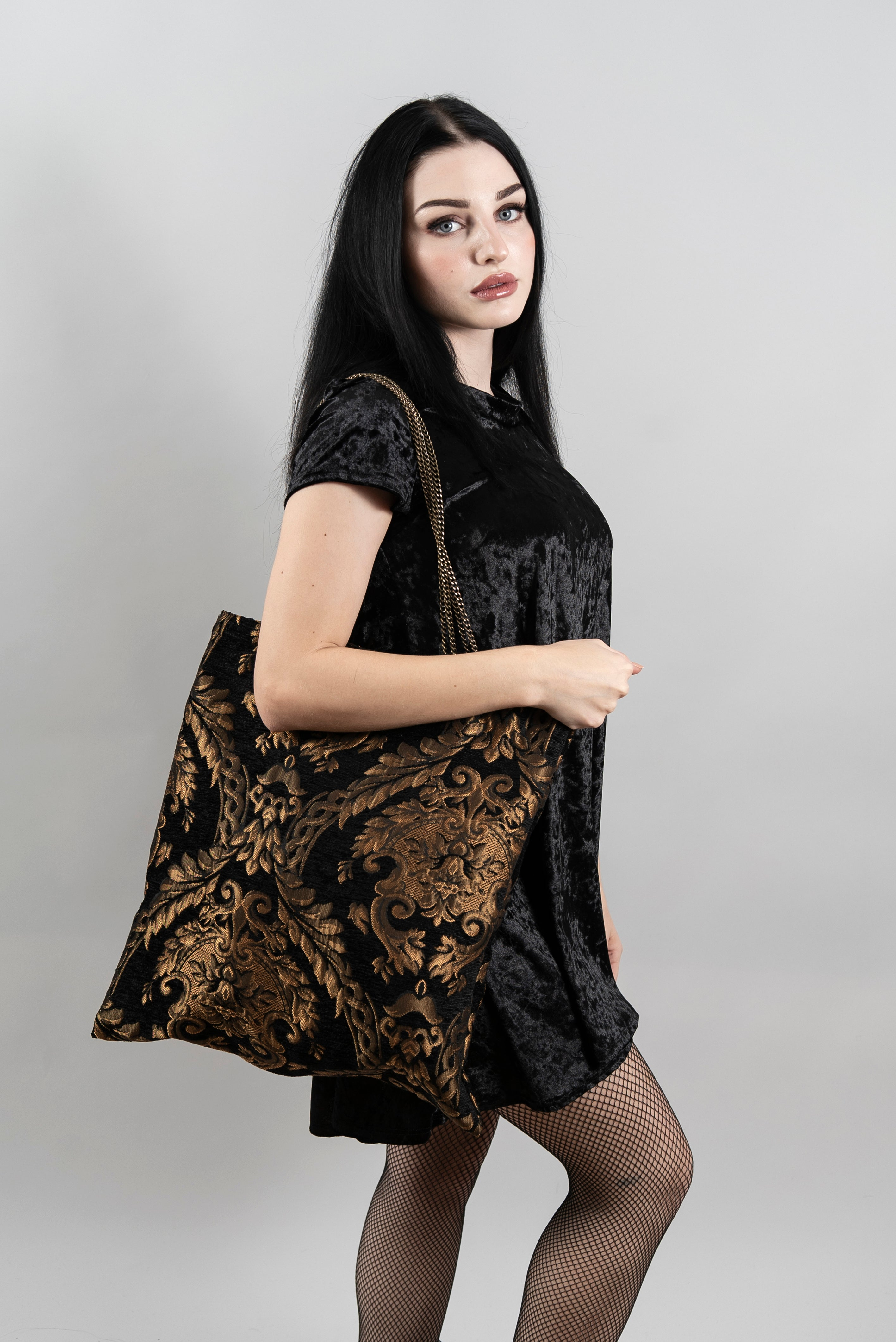 Witching Hour Hand Bag