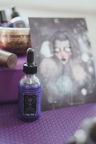 Cosmic Witch Roll On Perfume