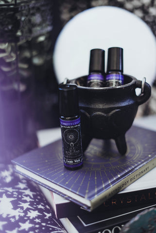 Cosmic Witch Ritual Kit