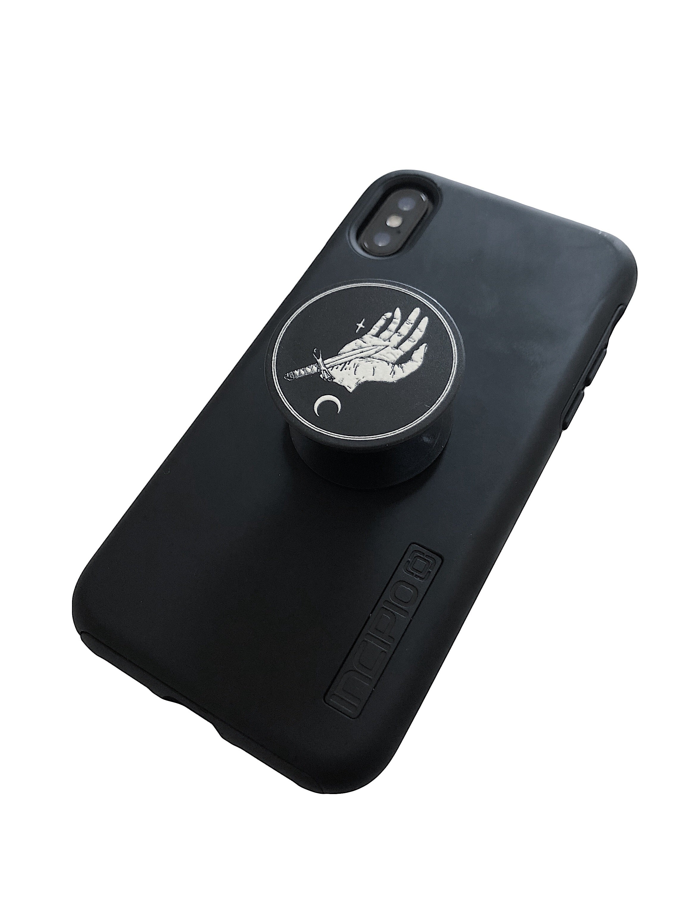 Join The Cult Pop Socket