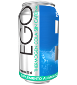 EGO THERMOGEN COLA