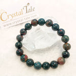 Load image into Gallery viewer, Bloodstone Bracelet