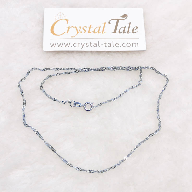 Stainless Steel Chain - Ladies