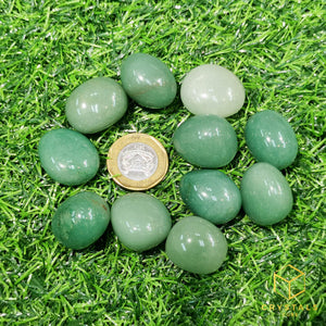 Green Aventurine Tumble