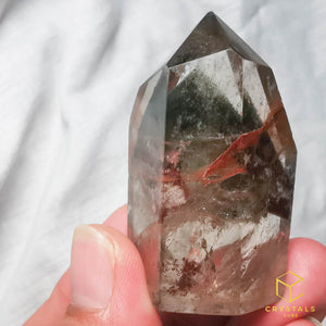 Phantom Quartz Point