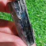 Load image into Gallery viewer, Blue Kyanite (Crystalline) Raw