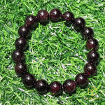 Load image into Gallery viewer, Red Garnet* Bracelet