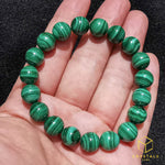 Load image into Gallery viewer, Malachite Bracelet