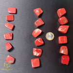 Load image into Gallery viewer, Red Jasper Tumble