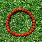 Load image into Gallery viewer, Red Jasper Bracelet