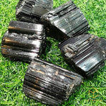 Load image into Gallery viewer, Black Tourmaline (Schorl) Raw (Big)