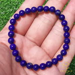 Load image into Gallery viewer, Lapis Lazuli* Bracelet