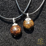 Load image into Gallery viewer, Bronzite Pendant