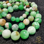 Load image into Gallery viewer, Chrysoprase Bracelet
