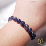 Load image into Gallery viewer, Iolite Bracelet