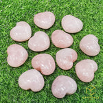 Load image into Gallery viewer, Rose Quartz Heart - Promotion*!!!