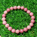 Load image into Gallery viewer, Rhodonite Bracelet