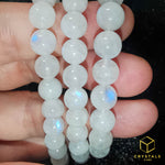 Load image into Gallery viewer, Rainbow Moonstone* Bracelet