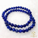 Load image into Gallery viewer, Blue Kyanite*** Bracelet - 6mm