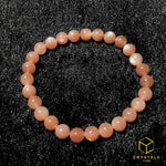 Load image into Gallery viewer, Sunstone Bracelet (Small)
