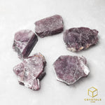 Load image into Gallery viewer, Lepidolite* Raw
