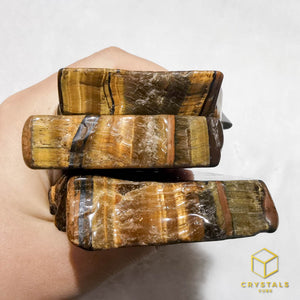 Tiger's Eye Slab