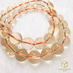 Load image into Gallery viewer, Citrine*** Bracelet - 10.5-11mm