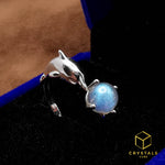 Load image into Gallery viewer, Labradorite Ring - Dolphin