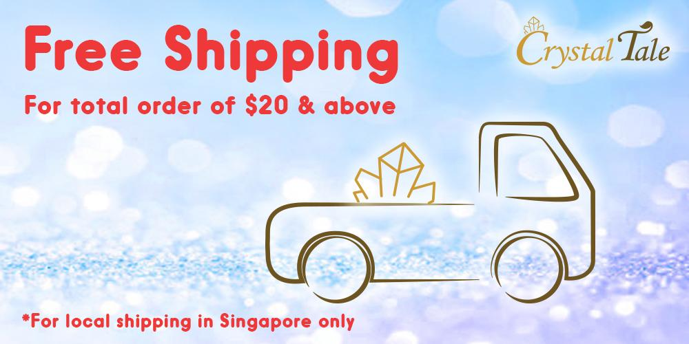 Promotion! Free Shipping!