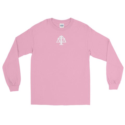 Justice Scales Longsleeve