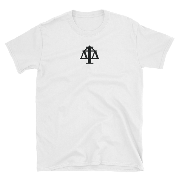 Justice Scales Tee